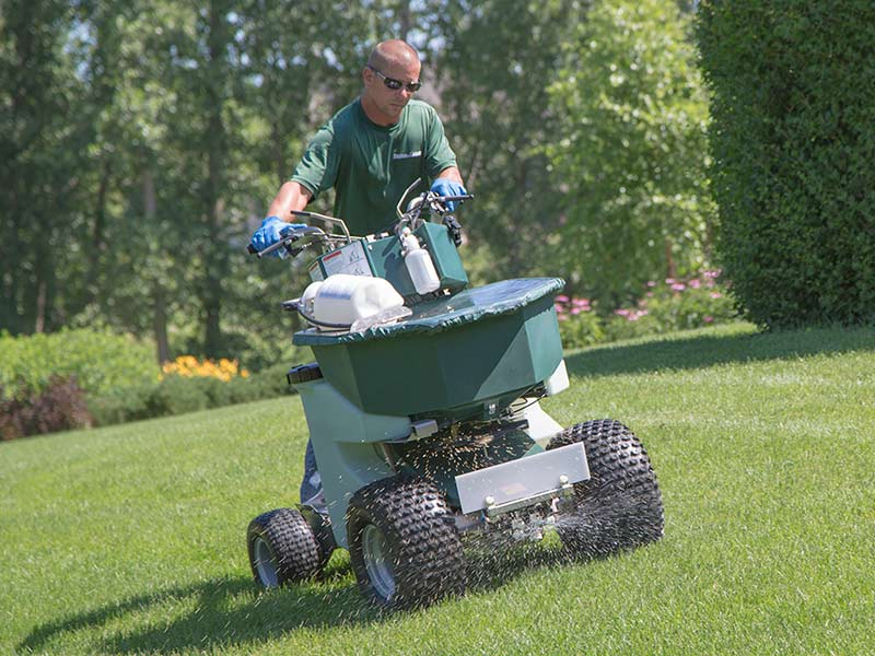 lawn care Morristown NJ